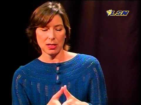 Kelly Fuller of Eastland-Fairfield Career Center talks about adult education ...