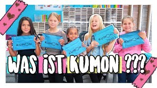 KUMON ??💡Meine LERN ROUTINE  | MaVie Vlog