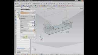 Siemens NX7.5 Exercise15 part1