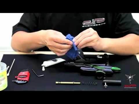 FX Bolt System Maintenance