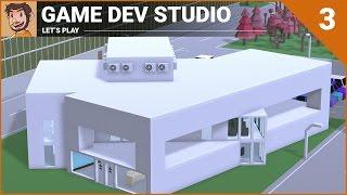 Software Inc: Game Dev Studio - Part 3
