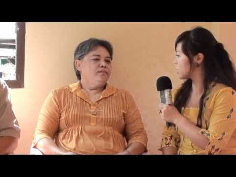 Pa-O News MCA Bangkok