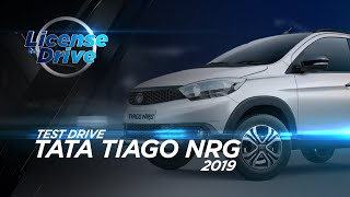 TATA NRG 2019 REVIEW | EP4  | LICENSE TO DRIVE