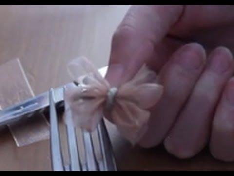Cómo hacer un lazo con un tenedor | facilisimo.com