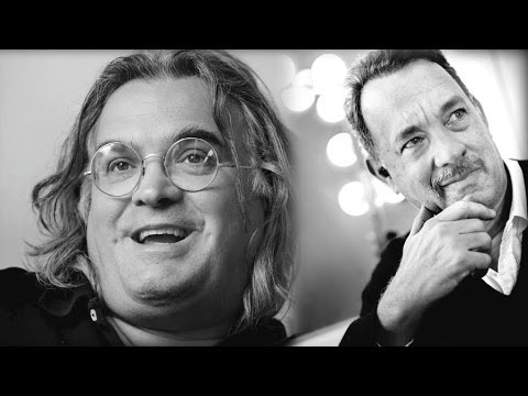 Tom Hanks and Paul Greengrass interviewed by Simon Mayo