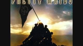 Watch Pretty Maids Face Of My Enemy video