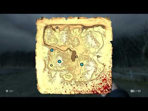 VOD - Laink et Terracid // Witch Hunt [2/2]