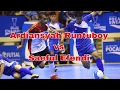 ARDIANSYAH RUNTUBOY VS SAEFUL EFENDI (Final Pocari Sweat Futsal 2015)