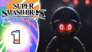 Super Smash Bros. Ultimate ITA [Parte 1 - La Stella della Speranza]