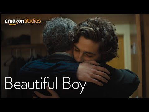 Beautiful Boy - Official Trailer