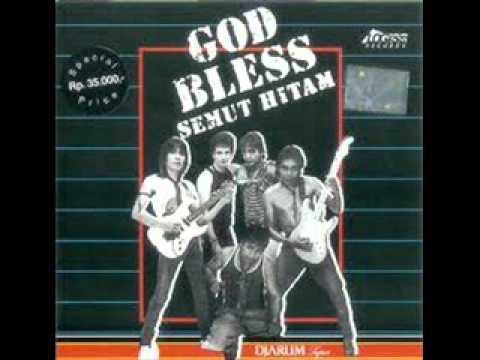 God Bless - Semut Hitam