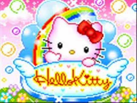 Hello Kitty and other