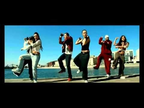 Dino MC 47 feat. Иракли - Сделай шаг (Раз два три)