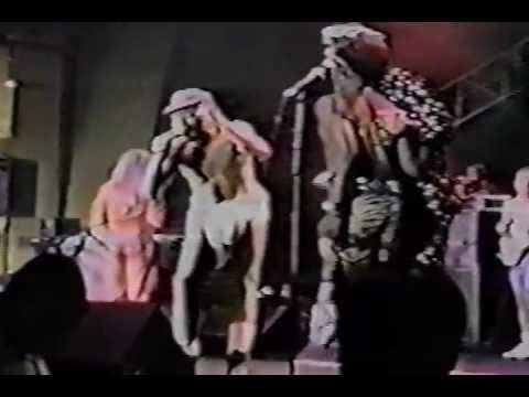 (NOT JUST) KNEE DEEP (live 93) - The Parliament Funkadelic