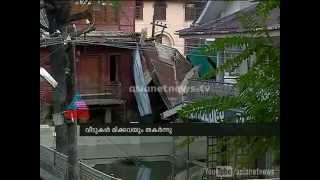 Kashmir Flood: Broken homes, decaying bodies in flood waters | Asianet News team in J&K