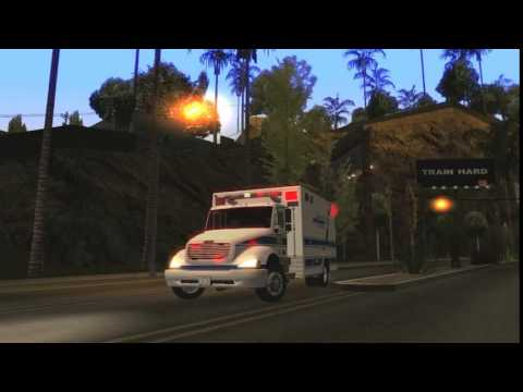 Rpg.B-Zone.Ro [CbTeamHD] Mike.Riveera-Mod ambulance+download link