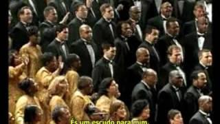 Thou, Oh Lord - The Brooklyn Tabernacle Choir