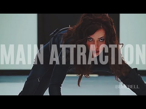 POWER COUPLES || You're The Main Attraction ( By Jeremy Renner )
