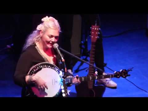 Elle King - Full Show, Live at The National in Richmond Virginia on 11/30/2015