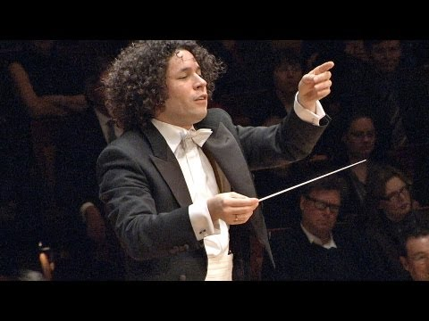 Prokofiev: Symphony No. 5 / Dudamel  Berliner Philharmoniker