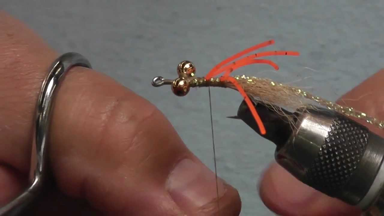 Saltwater Fly Tying Patterns c4 Saltwater Fly Pattern