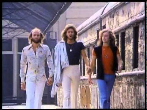 Bee Gees:Stayin' Alive Lyrics - FANDOM powered by Wikia