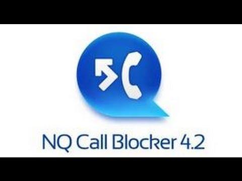 Aplicación para bloquear llamadas y mensajes en tu teléfono