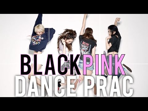 BLACKPINK DANCE PRACTICE REACTION | OMGGGGGGGGGG