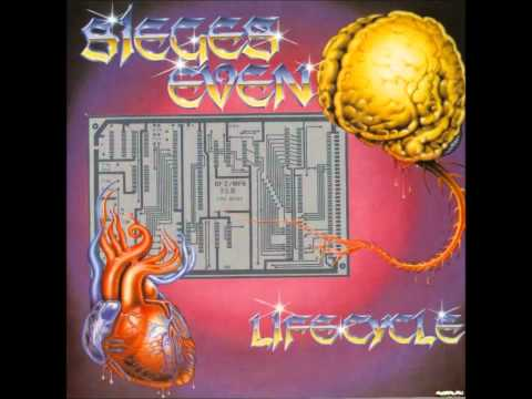 Sieges Even - Apocalyptic Disposition