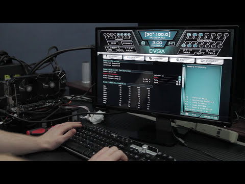 EVGA X99 Micro Motherboard Overview   4K Video