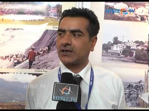 Dhiraj Bali - Travel and Tourism Fair Exhibition Centre