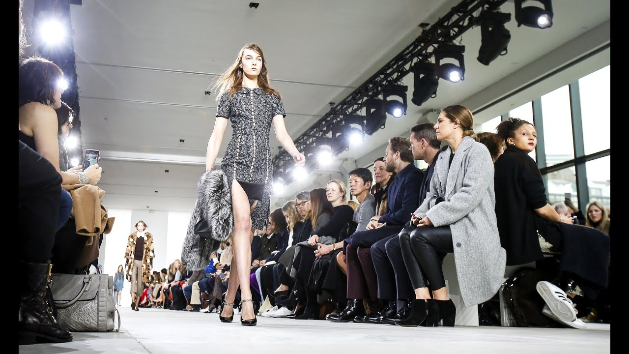 Youtube fashion week live 48