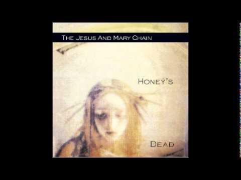 Jesus & Mary Chain - Frequency