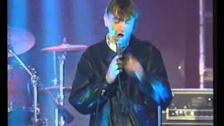 The Fall on The Beat - Lost in Music and Grudgeful