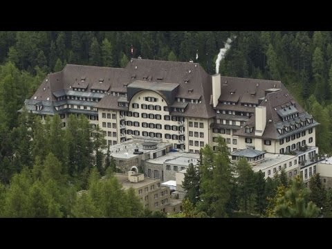 Guess Who's Coming to the 2015 Bilderberg Meeting?