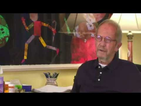 Elmore Leonard: Learning to Write