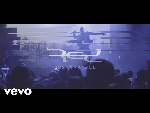 Red - Unstoppable (Official Music Video)