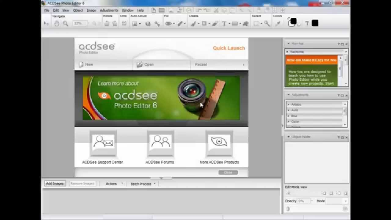 Acdsee All Products keygen