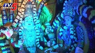Vaikunta Ekadasi Celebrations In Tirumala | TV5 News