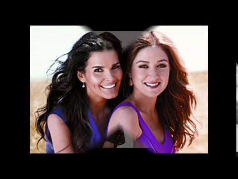 Rizzoli and Isles Lesbian Love
