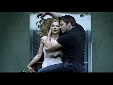 Quickie: Gone Girl