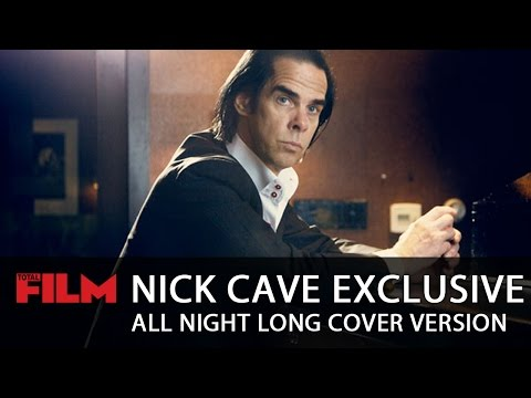 Nick Cave sings Lionel Richie's All Night Long