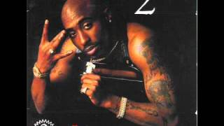 Watch Tupac Shakur Got My Mind Made Up video