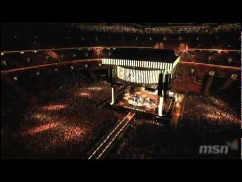 Dave Grohl, Taylor Hawkins, Jimmy Page, John Paul Jones - Rock N Roll [Live]