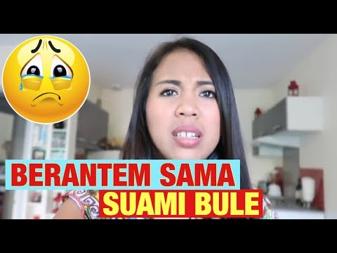 MAKAN KENTANG BALADO || SEKOLAH DI PERANCIS || RUMAH TANGGA AMA BULE