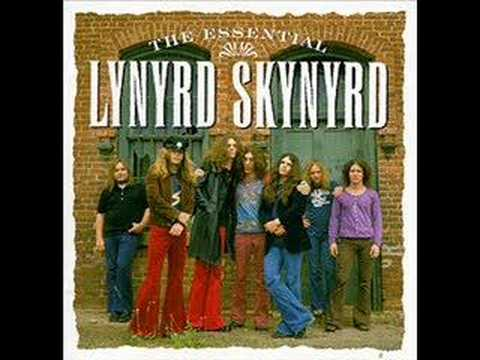 Lynyrd Skynyrd - I Know A Little