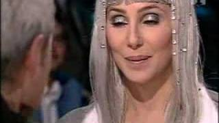 Cher - Danish TV Show (1999) Part 1