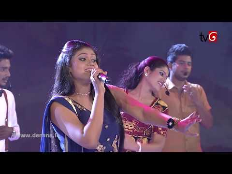Dream Star Season 07 | Final 36 ( 1st Group ) Group Song | 02-07-2017