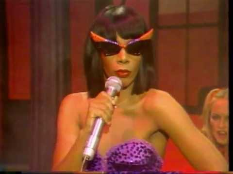Donna Summer - Sunset People