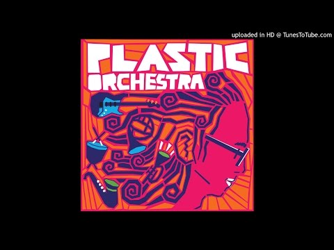 11 - Plastic Orchestra - The  Unknown Solidier( Radio edit)